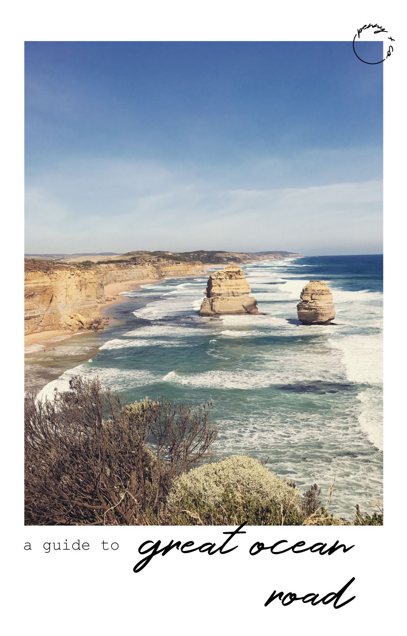 a guide to great ocean road