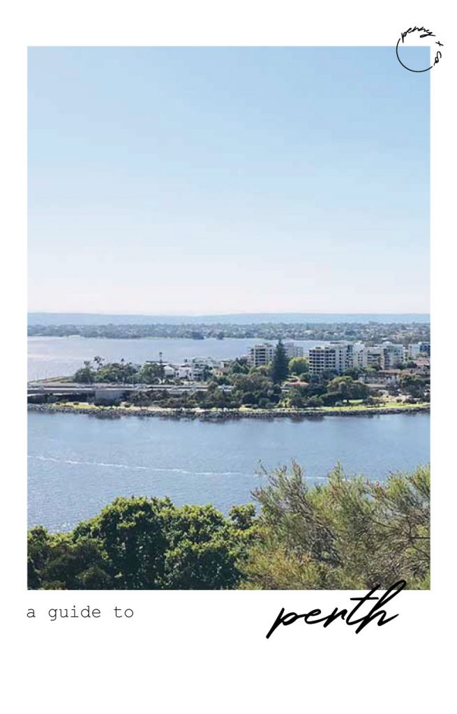 a guide to perth
